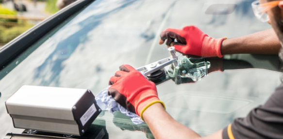 North West Florida Windshield Repair