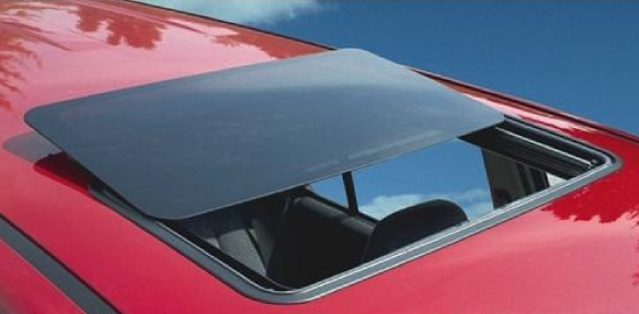 Sunroof Repair and Maintenance