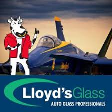 Lloyds Glass