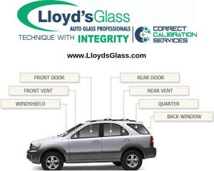 Auto Glass Repair Florida